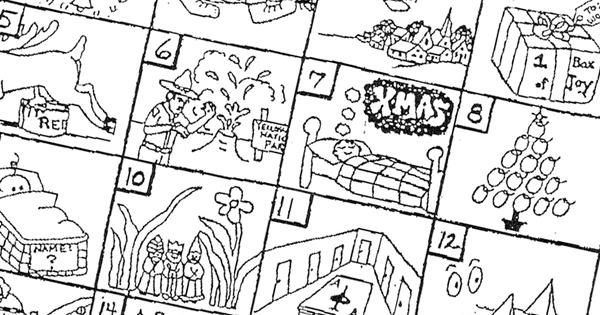 Can you guess the Christmas songs in these pictures? | Now To Love