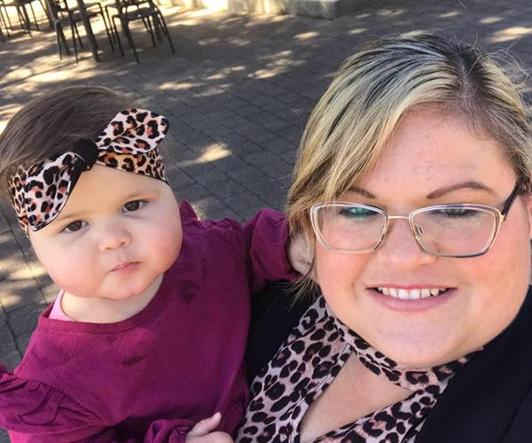 NSW mum shares video of baby's seizure to warn others | Now