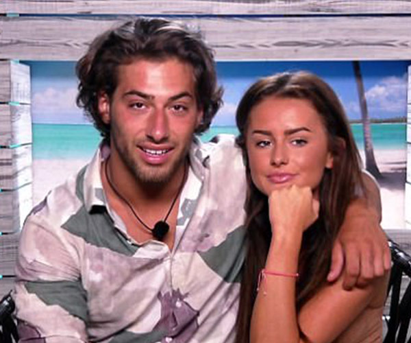 Love Island contestants confirm they have separated