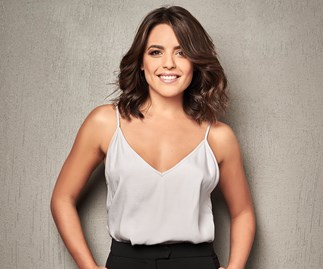 EXCLUSIVE: Olympia Valance teases her departure on Neighbours