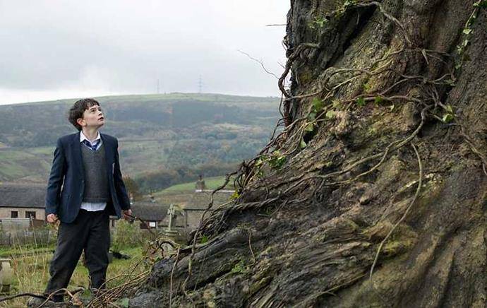 **A Monster Calls** Starring Sigourney Weaver, Felicity Jones and newcomer Lewis MacDougall, the big-screen adaptation of Patrick Ness' young adult novel is bleak and beautiful in equal measure. Bullied at school and grappling with his mother's terminal cancer diagnosis, Connor (MacDougall) summons the 'monster' of the title - a huge, tree-like creature with the dulcet tones of Liam Neeson - to help him process his fears. Invest in waterproof mascara.