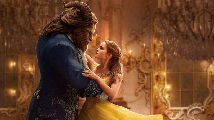 **Beauty and the Beast** Of all the reboots on Disney's slate (and there are many), the live action version of 1991's *Beauty and the Beast* was perhaps the most anticipated of the lot, partly thanks to the crafty casting of Emma Watson as Belle (that most Hermione-like of Disney princesses). Luckily, 2017's BatB didn't lay siege to our childhoods, playing close to the original tale as old as time while adding a (mostly successful) 21st century empowerment slant.