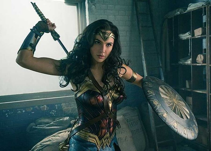 **Wonder Woman** We've been holding out for a female-fronted comic book movie for a long time (over a decade, to be precise). Luckily, this one was more than worth the wait - and was enough to win over the naysayers. Dispensing with the genre's drearier conventions (an angst-ridden lead, a gloomy backstory... anyone who's sat through the entire teeth-grinding run time of *Batman Vs Superman* could probably go on...) Wonder Woman's first ever solo big screen outing is empowering, genuinely funny and in possession of an entirely charming lead in Gal Gadot. Plus, as the highest grossing live-action film ever to be directed by a woman (Patty Jenkins), it's made history, too.