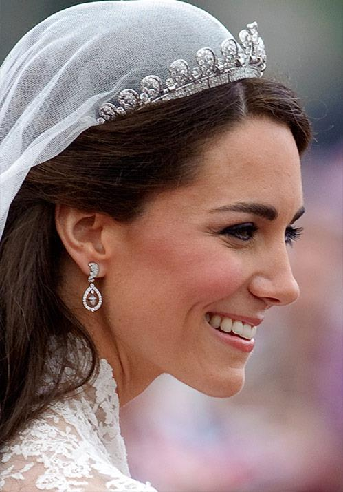 As pretty as a princess! *(Image: Getty)*