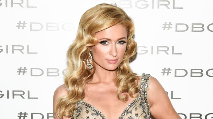 """""""This wild fire in LA is terrifying! My house is now being evacuated to get all of my pets out of there safely,"""" Paris Hilton wrote to her twitter followers. """"Thank you to all the firefighters who are risking their lives to save ours. You are true heroes!"""""""