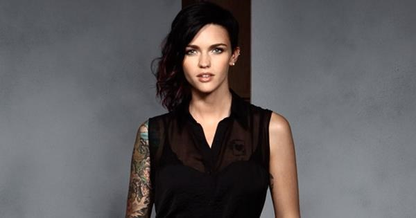 """Ruby Rose reminded us all to think of the animals in this tragedy. """"These fires are so scary and I am hoping everyone is ok and praying for the people in those areas and the brave fire fighters and volunteers. My heart goes out to all the poor animals too,"""" she tweeted."""