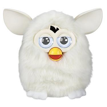 **Furby** Furby was THE toy of the 1990s.