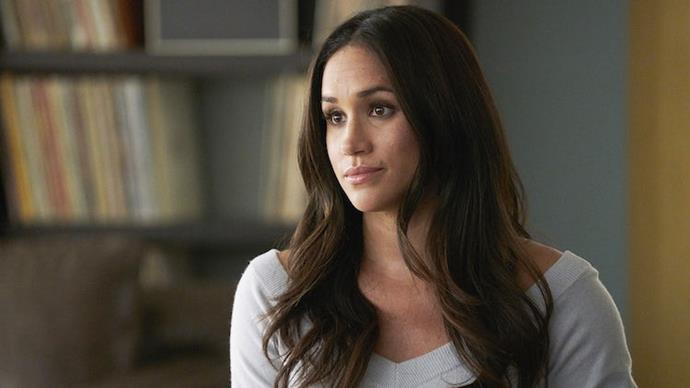 **Suits** The year 2011 also saw Meghan take on her biggest role yet: paralegal-turned-associate Rachel Zane in the USA drama Suits.