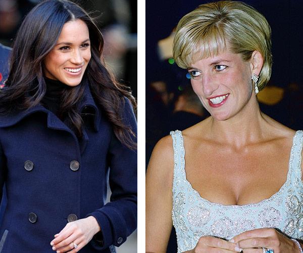 """""""I think we'll see a modern Diana."""""""