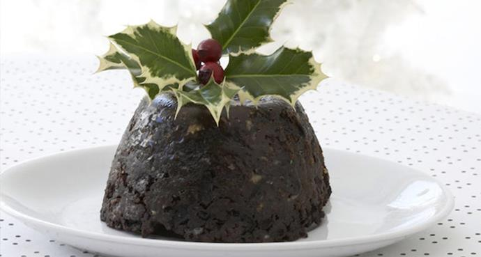 """[**Vegan Christmas pudding**](https://www.vegansociety.com/resources/recipes/special-occasions/christmas-pudding