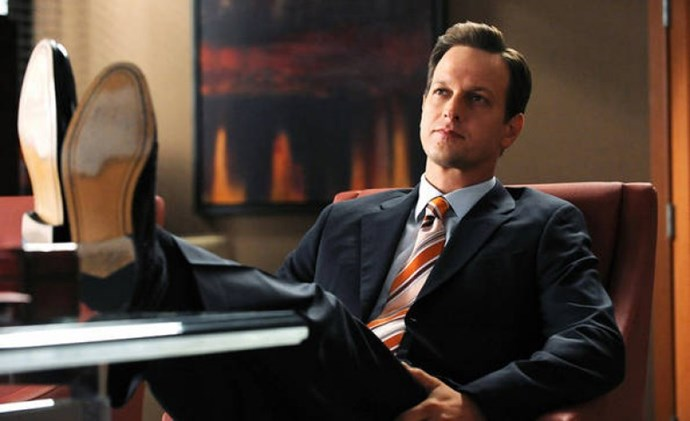 **Will gets shot* ***The Good Wife***  Will Gardner appeared as a key character in the show, being the founding partner of Gardner Lockhart and involved in a complicated love triangle. But his shocking death came as a huge surprise. Josh Charles's character was shot in a courtroom by a desperate defendant, leaving the rest of the characters and us, in tears.