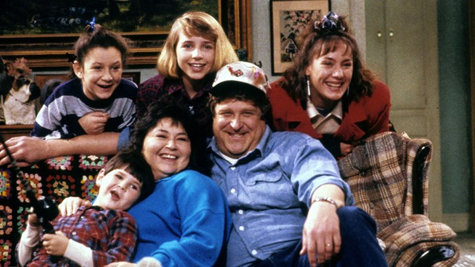 "**Roseanne's imagination runs wild,** ***Roseanne***  In the shows final episode, we learned a LOT. It was revealed that Roseanne had imagined a large chunk of the season as a coping mechanism to deal with the loss of Dan, who actually died from a heart attack. Oh, and the Conners didn't become millionaires from the lottery, Jackie was a lesbian, and Darlene was dating Mark, not David. But luckily the show is coming back for [revival next year](http://www.nowtolove.com.au/celebrity/tv/roseanne-revival-everything-we-know-43382|target=""_blank"") and Dan isn't dead."