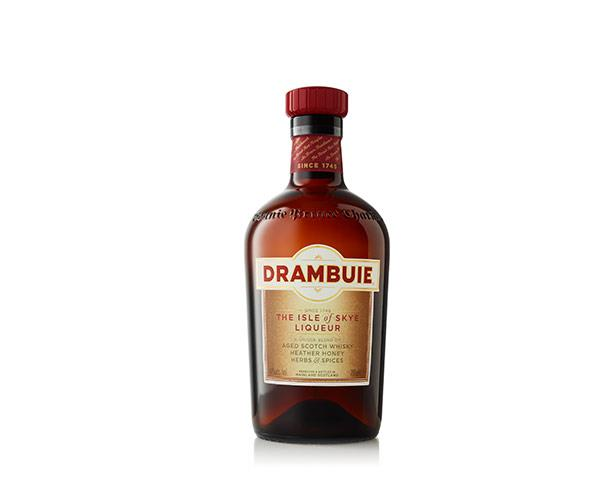 **Drambuie – Exquisite Blend**   Dating back to the daily elixir of Bonnie Prince Charlie in the 18th century, Drambuie is a secret recipe, handed down for over 250 years, shrouded by mystery, steeped in an enigma. It is an exquisite blend of aged Scotch whisky and a secret combination of heather honey, herbs & spices. In short, it tastes like Drambuie, there's really nothing like it.  *RRP: $59.99. Suggested Serve: Neat or over ice or a Rusty Nail*