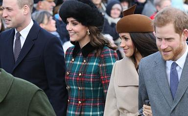 Prince Harry and Meghan Markle to join Prince William and Duchess Kate for first official engagement