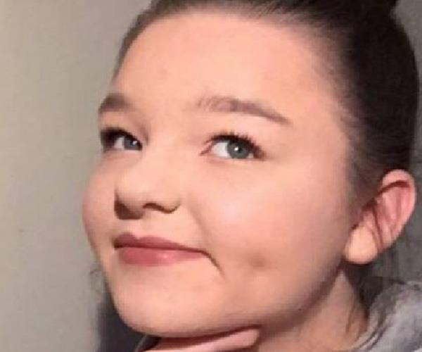 14-year-old Sorrell Leczkowski.