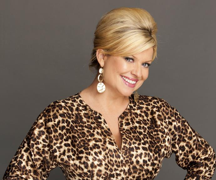 **11. MARILYN PALMER (EMILY SYMONS), 1989-1992, 1995-1999, 2001, 2010 to present** The loveable Marilyn has brought lots of laughs to Summer Bay. But it's the heart-wrenching storylines around her son, Byron, that made a big impact. Married to Donald Fisher, Marilyn went through a traumatic birth, had postnatal depression, then lost Byron to cancer. Fans were thrilled when Marilyn returned to the Bay in 2010, along with her ventriloquist's doll, Mr Oddly. In recent years, she married John Palmer (Shane Withington) and suffered amnesia after a fall.