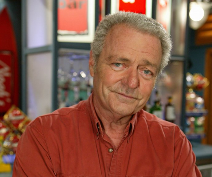 **12. Donald Fisher (Norman Coburn), 1988-2003, 2004, 2005, 2007** Known as Flathead, stern Summer Bay High principal Donald was widely disliked in the early days of H&A. In fact, when Bobby found out he was her biological father, she was horrified. But viewers saw his softer side as time went on, especially as he formed a close bond with Bobby. They say opposites attract, and that was the case when Donald wed bubbly beautician Marilyn in 1996.
