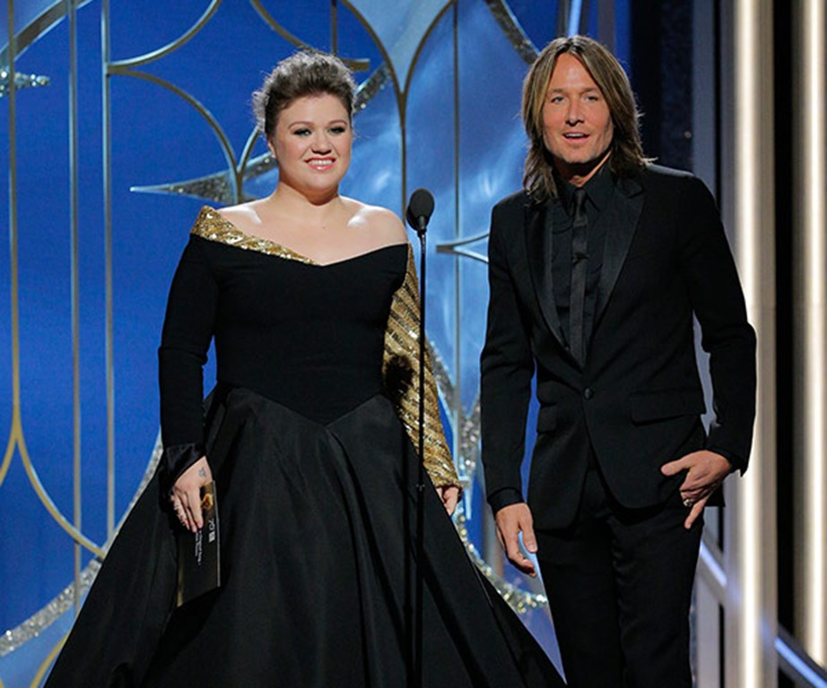 Kelly Clarkson and Keith Urban are the duo we didn't know we wanted but can't get enough of!