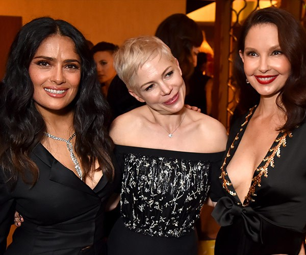 Are we looking at humanity's answer to *Charlie's Angels*?!
