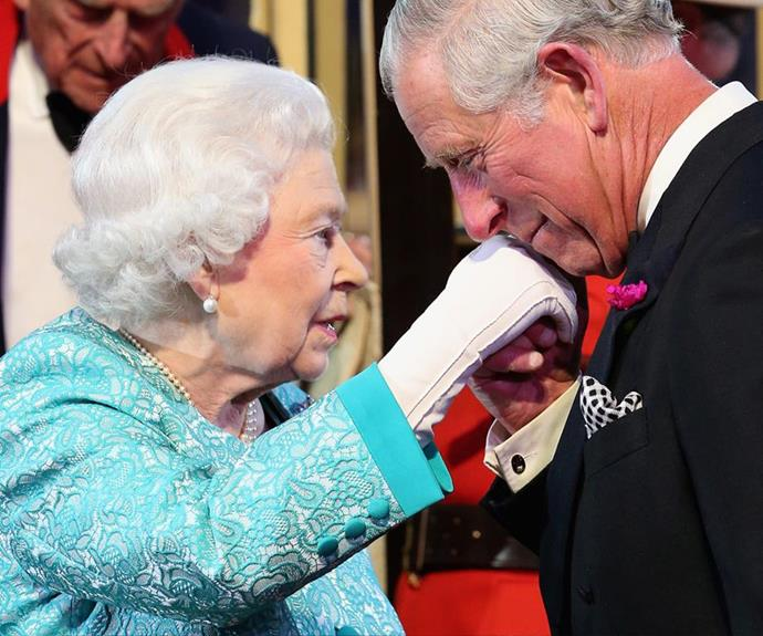 We reckon 2018 will mark Prince Charles taking over even more duties from his mother, The Queen.