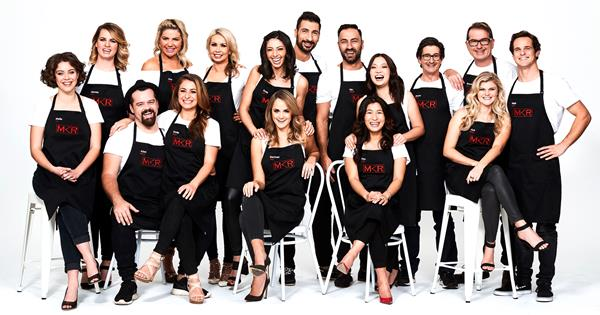My Kitchen Rules New Zealand Winners