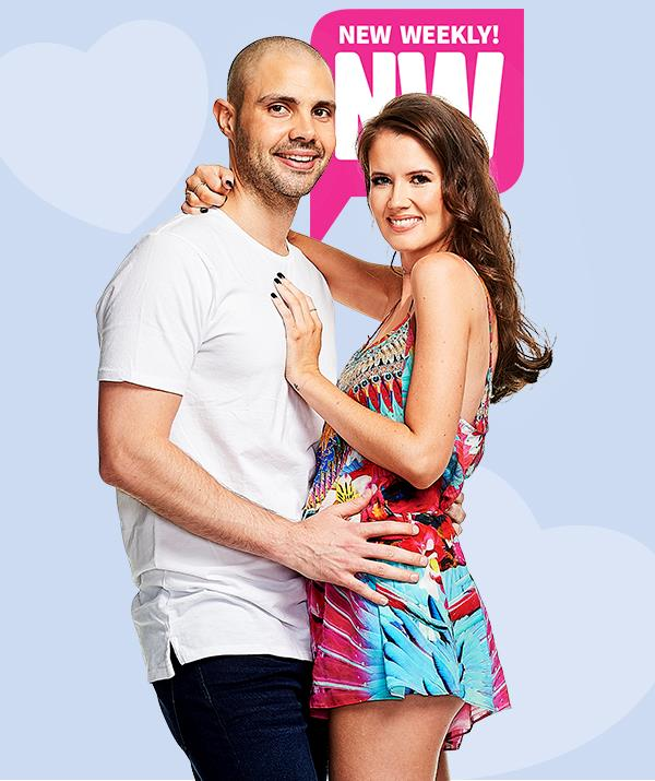 Erin and Bryce have flown under the radar but they tell us marriage is on the horizon!