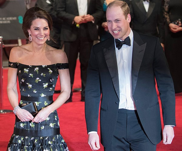 Kate and William will head to Sweden and Norway from Tuesday January 30th, to Friday February 2nd.