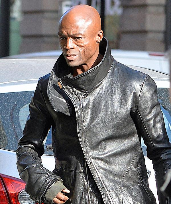 """""""Seal vehemently denies the recent accusations made against him by a former neighbour for alleged misconduct of more than a year ago,"""" the star's rep says."""