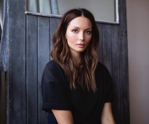 Ricki-Lee Coulter is another firm fave.