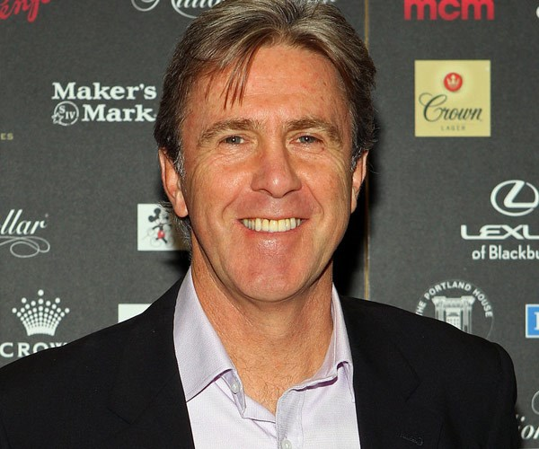 Glenn Robbins, 60, is one of the nation's biggest comedic stars.