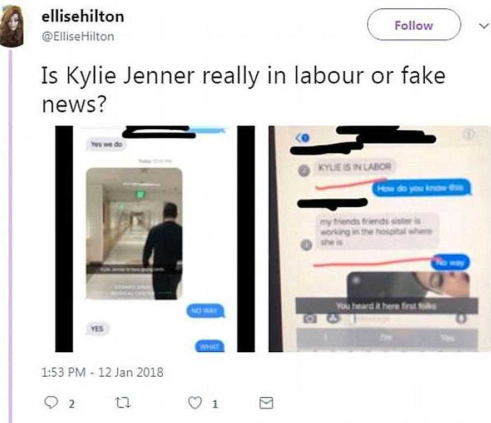 Kris Jenner feels Kylie is being exploited