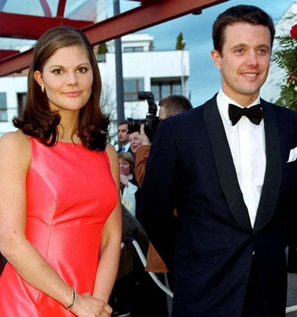 Princess Mary's horror at Prince Frederik's tell-all | Woman's Day
