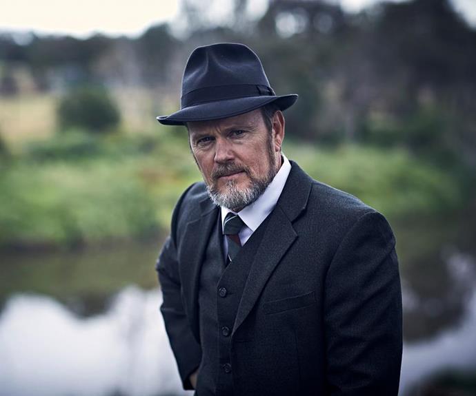Craig as Doctor Blake