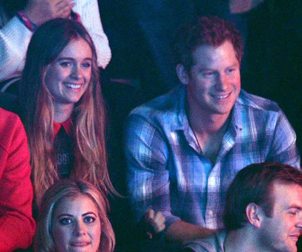 "Cressida has voiced her frustration at having been ""pigeonholed"" as ""Prince Harry's ex-girlfriend."""