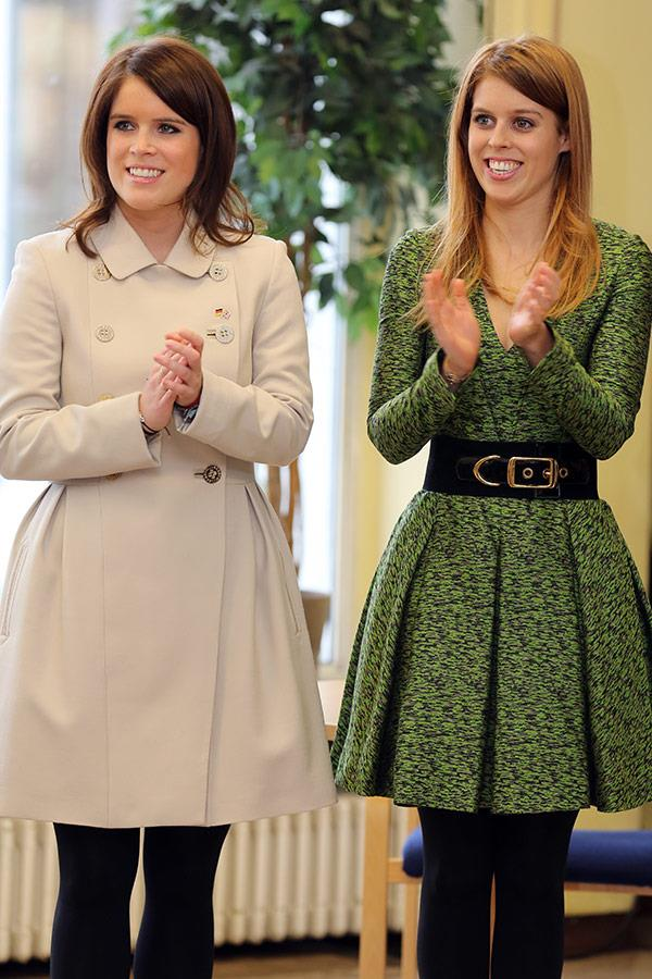 Princess Beatrice will very likely score the top job as Maid of Honour.