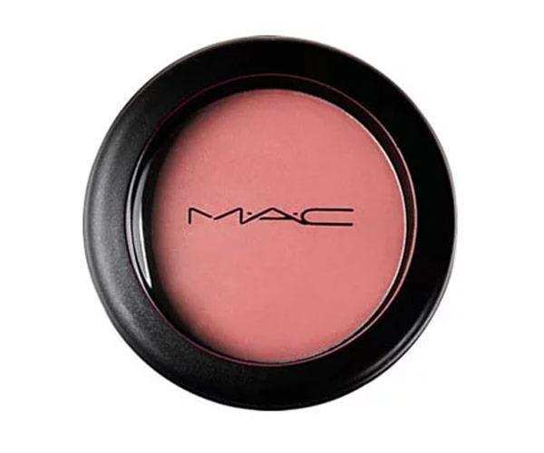 """""""I never leave home without creme blush."""""""
