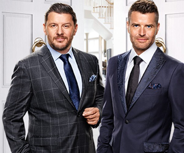 *My Kitchen Rules* returns to Channel 7 on Monday, January 29th.