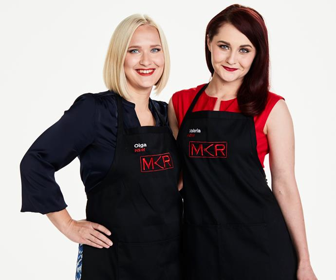 "**MKR's Russian Roulette**    *My Kitchen Rules* is gearing up for another big year. And while it might be hot in the kitchen, there appears to be a cold war among contestants. The promos for this season have teased that the ""Russians are coming,"" with an all-female duo hailing from Russia… with love. Sparks will fly and dishes will burn while **Manu Feildel** and **Pete Evans** judge accordingly."