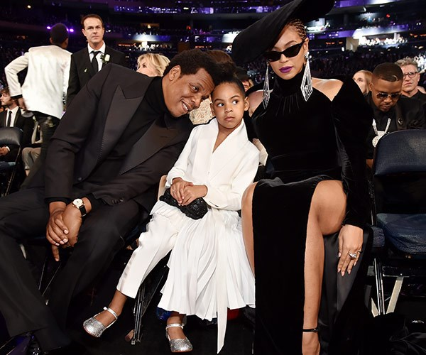 Music royalty is the house!