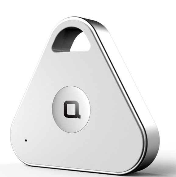 """If your husband looses or misplaces *everything*, including where he parked the car, then he needs this little gadget ASAP! The Nonda IHere Gen 3 finds your keys, phone and car for you. Simply click to save your parking location and then open the app to navigate your way back to your car. $49.95, [from David Jones>(http://shop.davidjones.com.au/djs/en/davidjones/ihere-gen-3