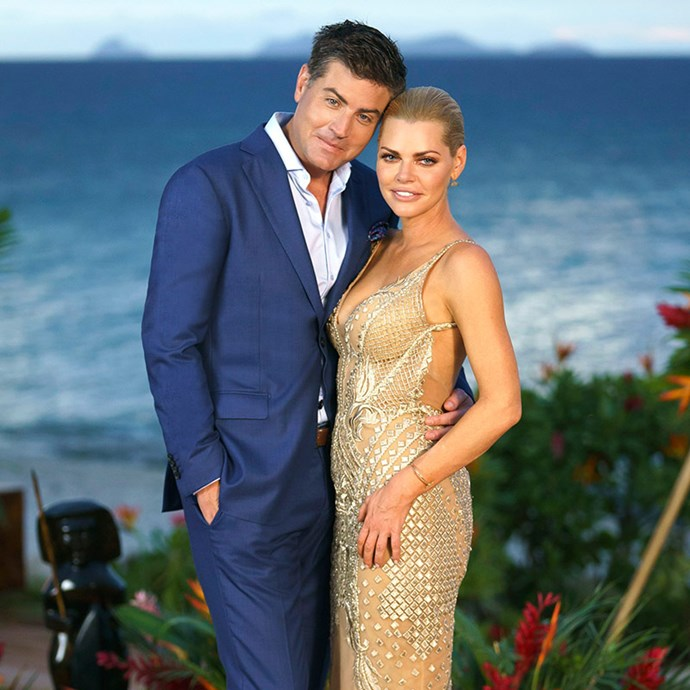 Sophie Monk and Stu Laundy have called it quits after just six months.