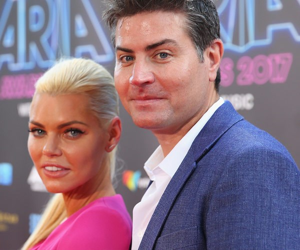 Stu and Sophie called it quits after realising they were better off as mates.