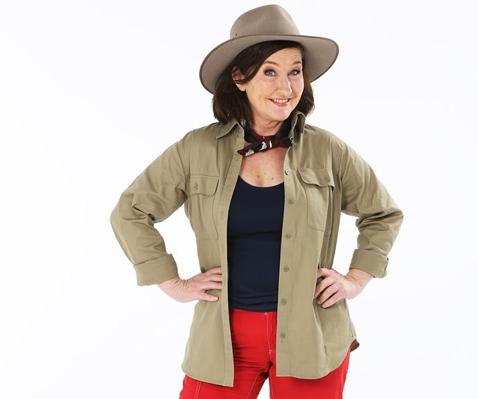 **Fiona O'Loughlin, season four**   The comedian and mother-of-five has well and truly stolen our hearts this season. Her lack of filter and openness about her past is refreshing to watch. Not to mention her adopting the role of Cupid and playing matchmaker to Simone Holtznagel and Josh Gibson.