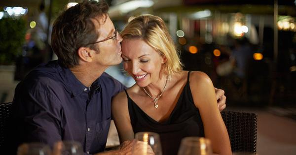 How To Date When You're Over 40: 5 First Date Ideas | Now To