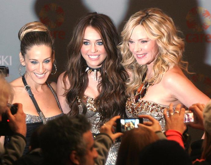 """**January 2018:** There, she said it: Cattrall tells Piers Morgan that she and SJP have never been friends. """"We've never been friends,"""" she began. """"We've been colleagues and in some ways it's a very healthy place to be because then you have a clear line between your professional life and relationship and your personal."""" SJP seemed to be shattered by this revelation, telling Andy Cohen soon after the Morgan-Cattrall interview that she was """"heartbroken"""" by Cattrall's admission. """"Just…heartbroken,"""" she replied. """"I mean that whole week, you and I spoke about it … I found it really upsetting because that's, you know, that's not the way I recall our experience."""""""