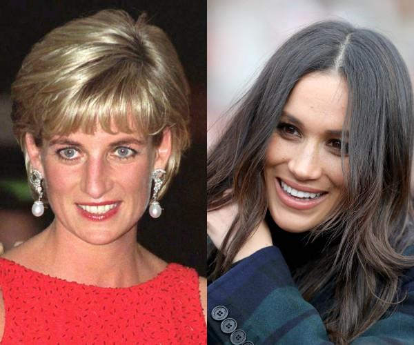 Meghan has echoed her late mother-in-law Princess Diana's charity work by making secret visits to comfort survivors and relatives of victims who lost their lives in the Grenfell Tower disaster.