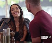 MAFS' Davina Rankin says the backlash to her affair is 'scary'