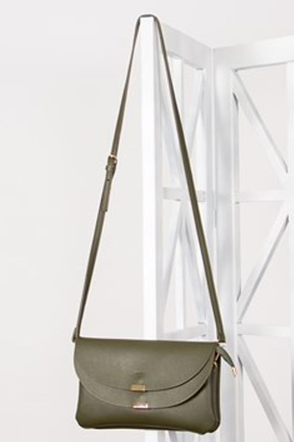 """Double fold over metal bar small bag, $39.95 from [Adorne](https://www.adorne.com.au/shop/retail/shop-by-category/handbags/double-fold-over-metal-bar-small-bag2