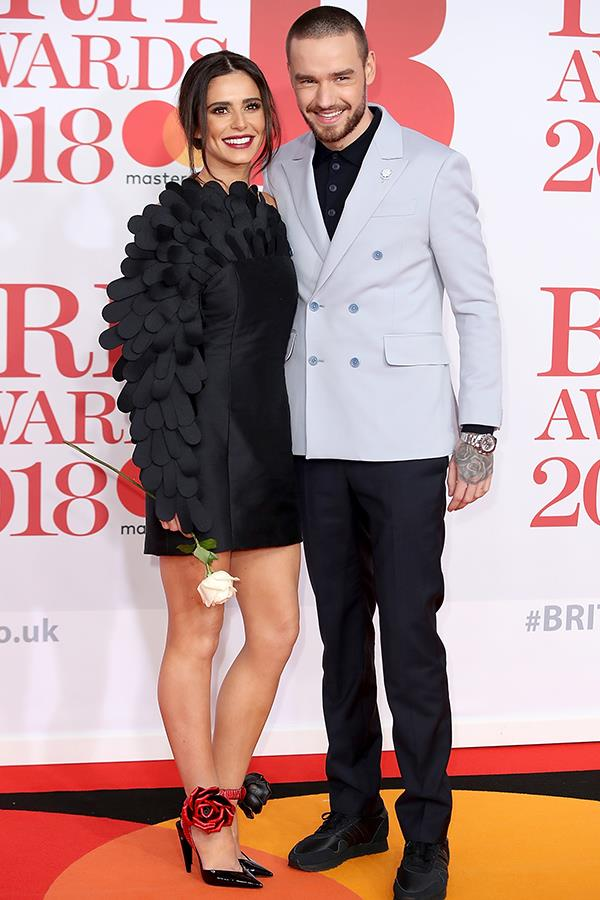 "Former One Direction band member Liam Payne, 24, and his partner singer Cheryl Cole, 34, put on a united front after reports the [couple were in 'crisis talks'](https://www.nowtolove.com.au/celebrity/celeb-news/cheryl-cole-and-liam-payne-set-to-end-their-relationship-45115|target=""_blank"") this week to save their relationship."