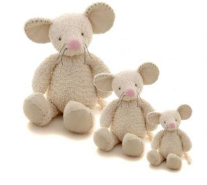 "[Little Organics Marley Mouse Soft Toy, $26.50.](https://www.littleearthnest.com.au/collections/eco-baby-toys/products/little-organics-marley-mouse-soft-toy/|target=""_blank""